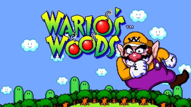 Warios-Woods
